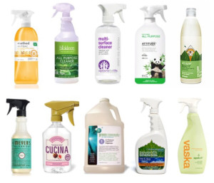 garcia green cleaning products